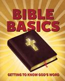 Operation Arctic VBS: Bible Basics