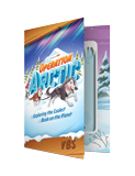 Operation Arctic VBS: Photo Frame
