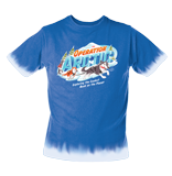 Operation Arctic VBS: T-Shirt: Adult Large