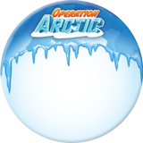 Operation Arctic VBS: Name Button