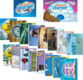 Operation Arctic VBS: Decoration Poster Set