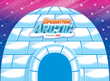 Operation Arctic VBS: Photo Op Scene Setter