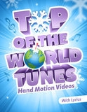 Operation Arctic VBS: Contemporary Song Video Downloads: Song Motions