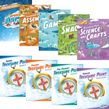 Operation Arctic VBS: Leader Guide PDF Pack