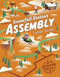 Operation Arctic VBS: Assembly Guide PDF: PDF