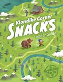 Operation Arctic VBS: Snacks Guide: PDF