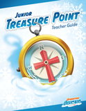 Operation Arctic VBS: Junior Teacher Guide: PDF
