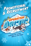 Operation Arctic VBS: Promotion and Recruitment Video Download: Video Download