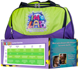 Time Lab VBS: Starter Kit: Kit Only