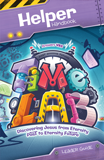 Time Lab VBS: Helper Handbook: 10-pack