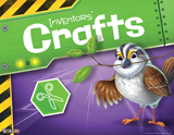 Time Lab VBS: Inventor's Crafts Rotation Sign