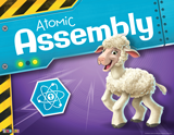 Time Lab VBS: Assembly Rotation Sign