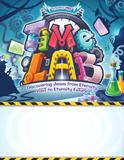 Time Lab VBS: Promotional Poster