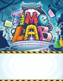 Time Lab VBS: Promotional Flier