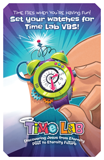 Time Lab VBS: Bulletin Inserts