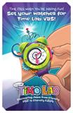 Time Lab VBS: Bulletin Inserts