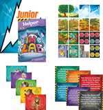 Time Lab VBS: Junior Resource Kit