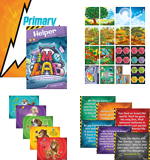 Time Lab VBS: Primary Resource Kit