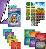 Time Lab VBS: Toddler Resource Kit