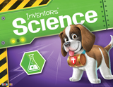 Time Lab VBS: Inventor's Science Rotation Sign
