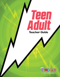 Time Lab VBS: Teen/Adult Teacher Guide