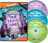 Time Lab VBS: Music Leader Set: Contemporary