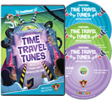 Time Lab VBS: Music Leader Set: Traditional