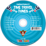 Time Lab VBS: Traditional Student Music Audio CD: 10 Pack