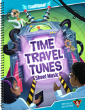 Time Lab VBS: Sheet Music: Traditional