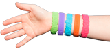 Time Lab VBS: Silicone Wristband