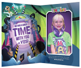 Time Lab VBS: Photo Frame