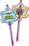 Time Lab VBS: Pencils