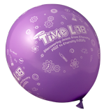 Time Lab VBS: Balloons
