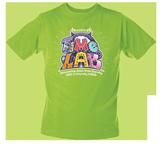 Time Lab VBS: T-Shirt: Adult Medium