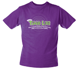 Time Lab VBS: Leader T-Shirt: Adult Large