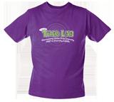 Time Lab VBS: Leader T-Shirt: Adult Large