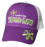 Time Lab VBS: Leader Hat