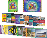 Time Lab VBS: Decoration Poster Set