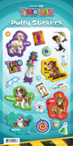 Time Lab VBS: Puffy Sticker Set