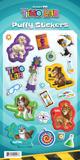 Time Lab VBS: Puffy Sticker Set