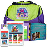 Time Lab VBS: Starter Kit: Kit + Digital