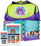 Time Lab VBS: Super Starter Kit: Trad + Digital