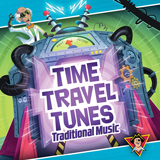 Time Lab VBS: Traditional MP3