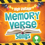 Time Lab: Memory Verse Songs Contemporary Digital Album