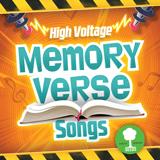 Time Lab: Memory Verse Songs Contemporary Digital Album