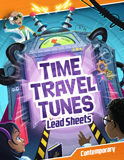Time Lab VBS: Contemporary Digital Sheet Music: Lead Sheets
