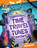 Time Lab VBS: Contemporary Digital Sheet Music: Chord Charts