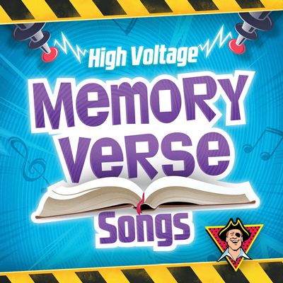 Time Lab: Memory Verse Songs Traditional Digital Album