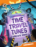 Time Lab VBS: Contemporary Song Video Downloads: Lyrics Only