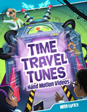 Time Lab VBS: Traditional Hand Motion Videos Bundle: Song Motions: With Lyrics